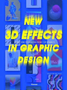 Picture of New 3d Effects In Graphic Design