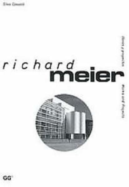 Picture of Richard Meier