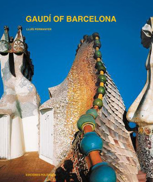 Picture of Gaudi - Of Barcelona