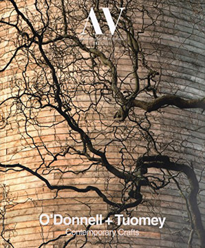 Picture of O'Donnell + Tuomey - AV Monograph 182