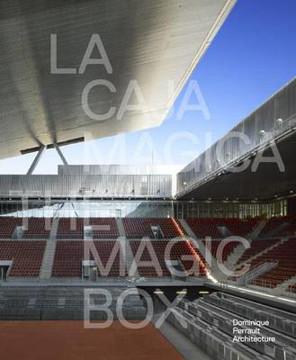 Picture of The Magic Box: Dominique Perrault Architecture