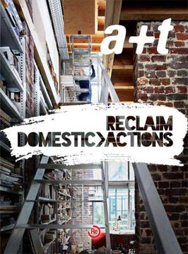 Picture of A+T 41 - Reclaim. Domestic Actions