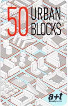Picture of 50 Urban Blocks (set of 50 cards)