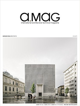 Picture of A.mag 12 Barozzi Veiga Architects
