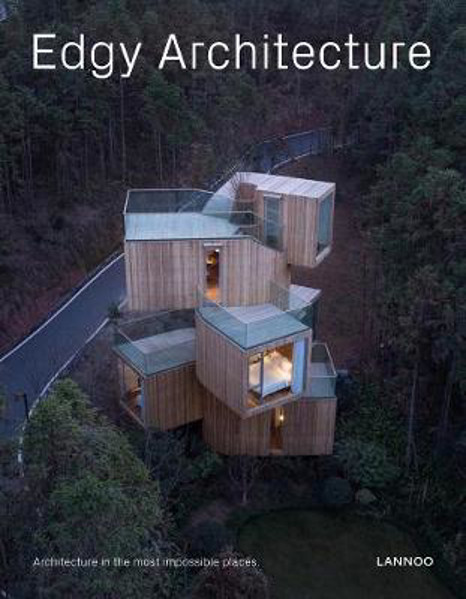 Picture of Edgy Architecture: Architecture in the Most Impossible Places