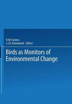 Picture of Birds as Monitors of Environmental Change