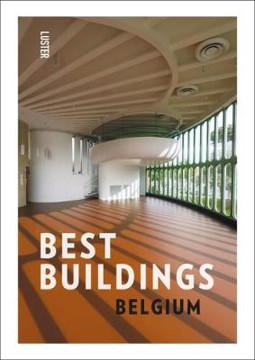 Picture of Best Buildings - Belgium
