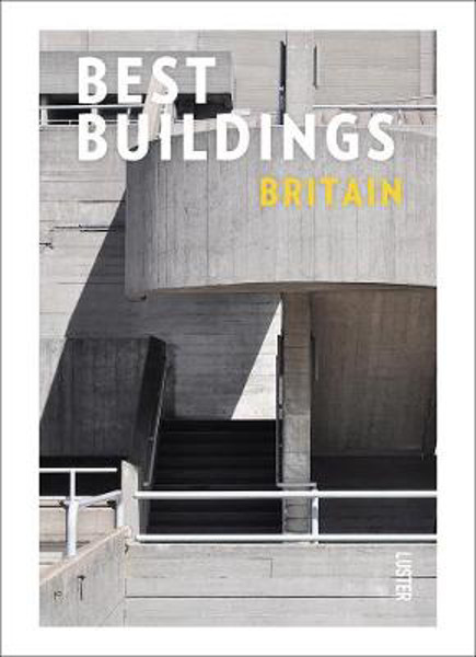 Picture of Best Buildings Britain