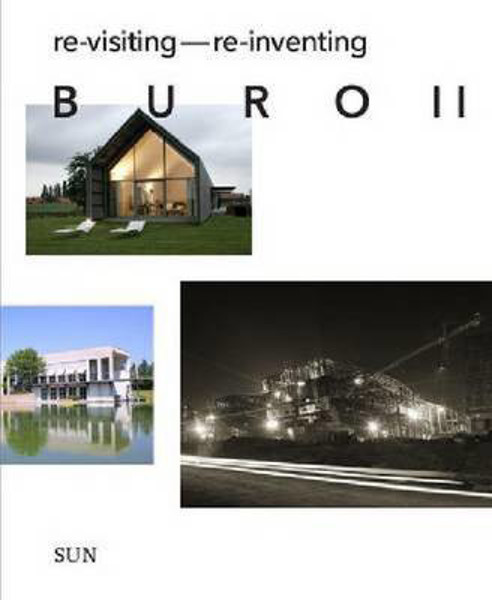 Picture of Buro II - RE-Visiting RE-Inventing