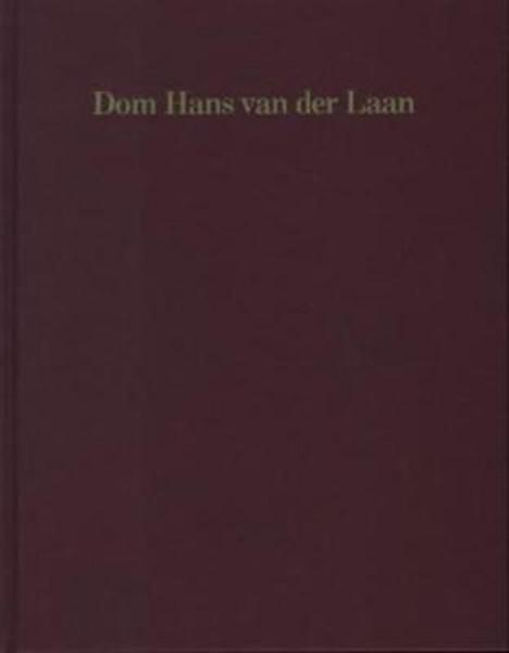 Picture of Dom Hans Van Der Laan