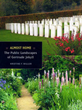 Picture of Almost Home - the Public Landscapes of Gertrude Jekyll