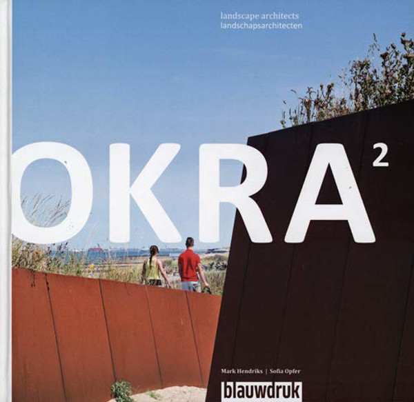 Picture of Okra 2 - Landscape Architects