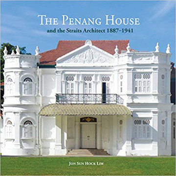 Picture of Penang House & Straits Architect 1887-1041