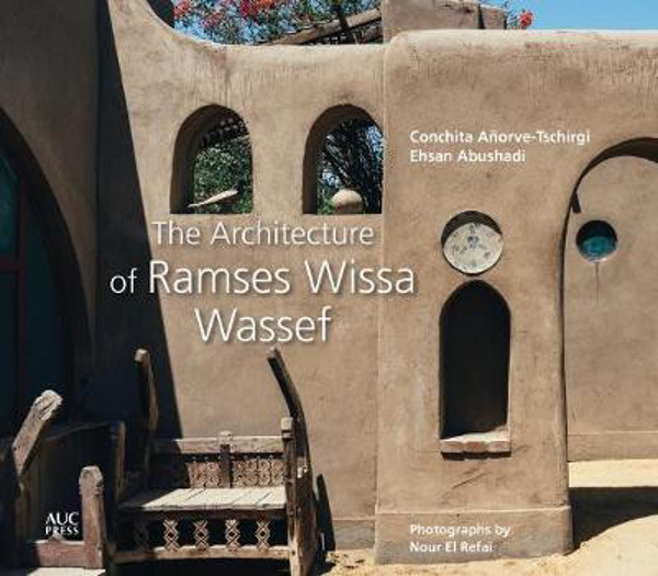 Picture of The Architecture of Ramses Wissa Wassef