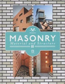 Picture of Masonry Material and Structure 2