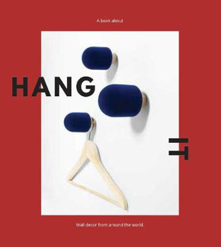 Picture of Hang It: Wall Decor from Around the World