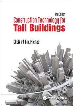 Picture of Construction Technology For Tall Buildings (4th Edition)