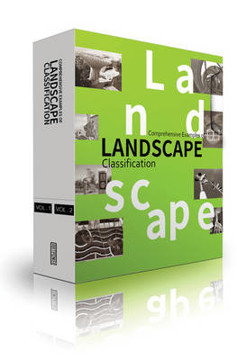 Picture of Comprehensive Examples of Landscape Classification