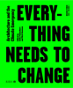Picture of Design Studio Vol. 1: Everything Needs to Change: Architecture and the Climate Emergency: 2021