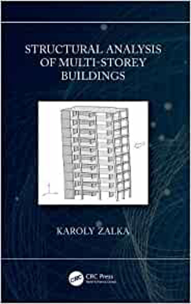 Picture of Structural Analysis of Multi-Storey Buildings