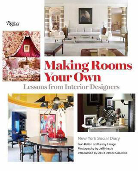 Picture of Making Rooms Your Own: Lessons from Interior Designers