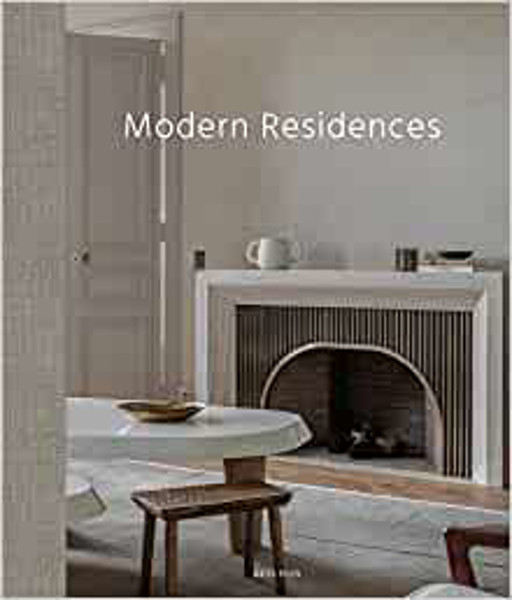 Picture of Modern Residences: Inspired Interiors for Contemporary Houses