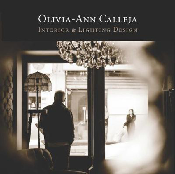Picture of Olivia-Ann Calleja: Interior Lighting and Design