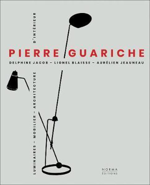 Picture of Pierre Guariche