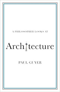 Picture of A Philosopher Looks at Architecture