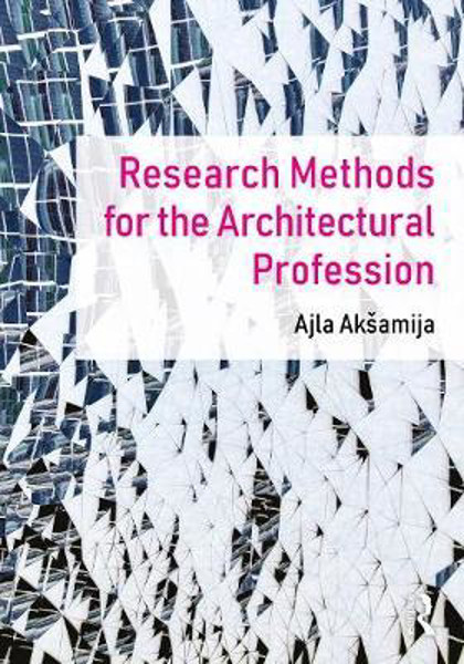 Picture of Research Methods for the Architectural Profession