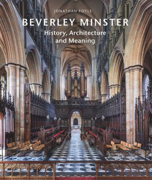 Picture of Beverley Minster