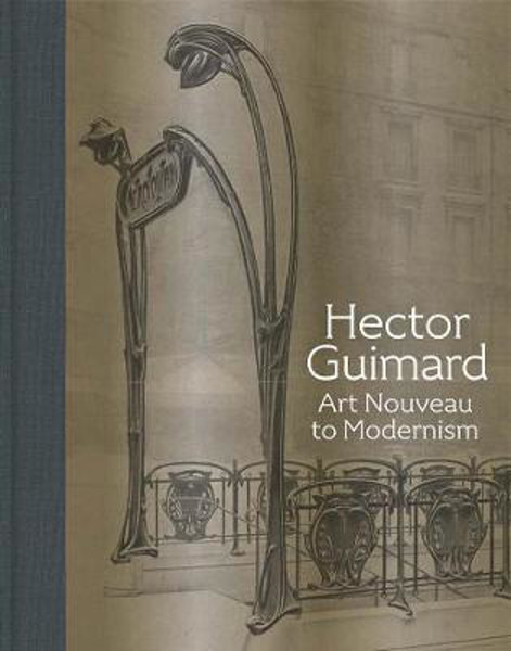 Picture of Hector Guimard: Art Nouveau to Modernism
