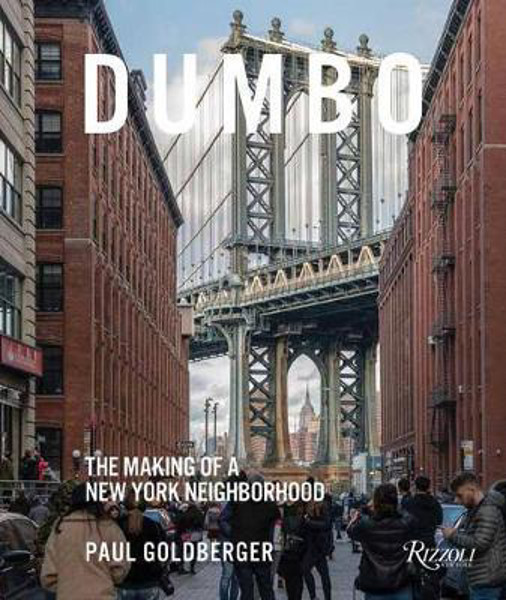 Picture of DUMBO: The Making of a New York Neighbourhood