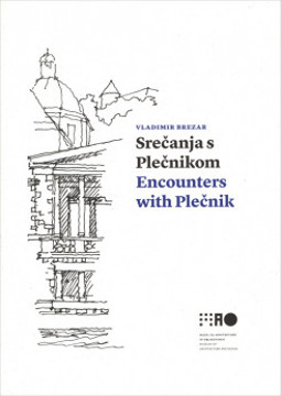 Picture of Encounters With Plecnik