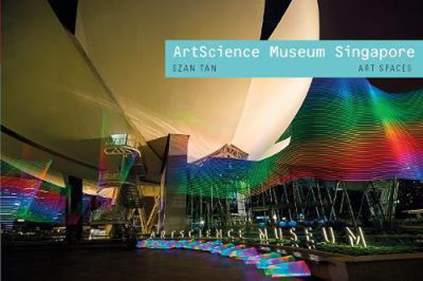 Picture of ArtScience Museum Singapore: Art Spaces