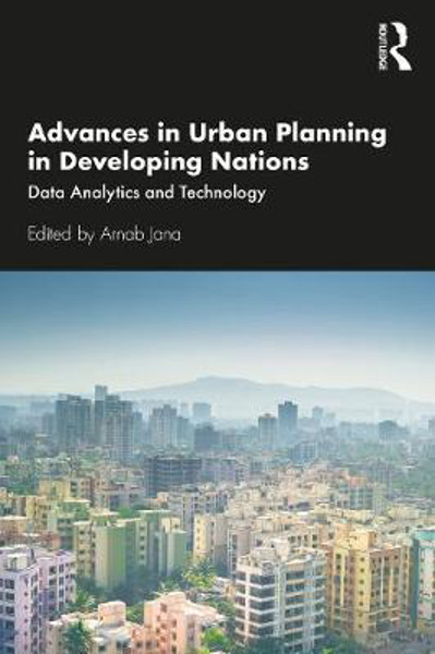 Picture of Advances in Urban Planning in Developing Nations: Data Analytics and Technology