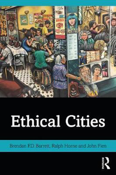 Picture of Ethical Cities