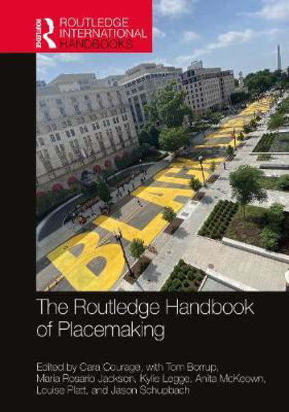 Picture of The Routledge Handbook of Placemaking