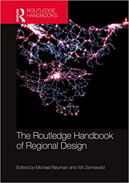 Picture of The Routledge Handbook of Regional Design
