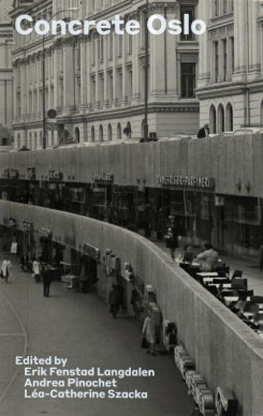 Picture of Concrete Oslo