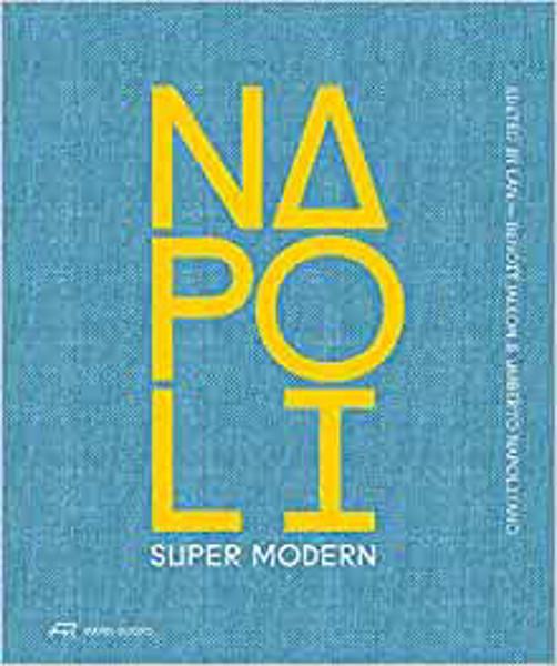 Picture of Napoli Super Modern