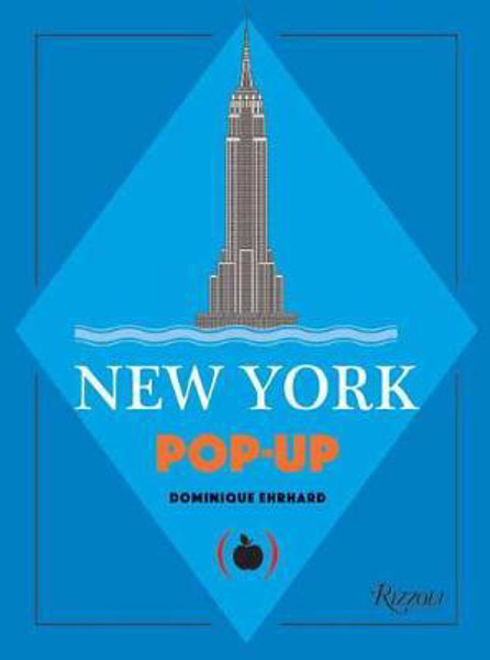 Picture of New York Pop Up Book