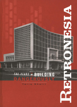 Picture of Retronesia - The Years Of Building Dangerously