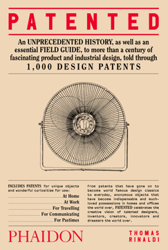 Picture of Patented: 1,000 Design Patents