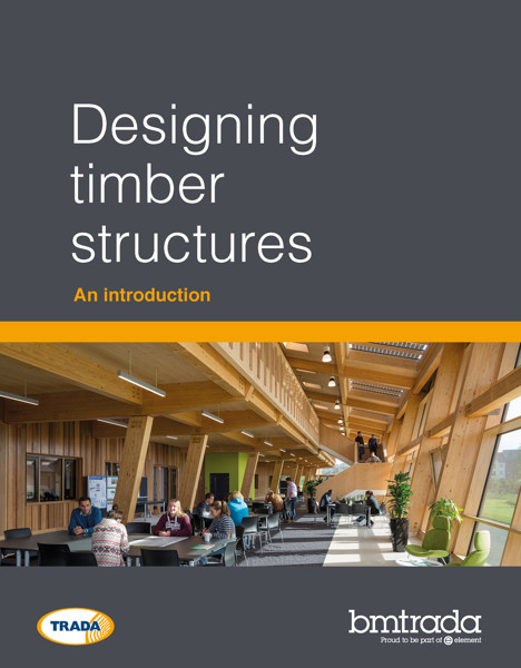 Picture of Designing timber structures: An introduction