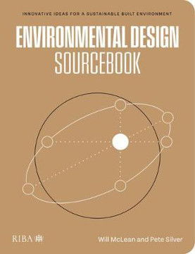 Picture of Environmental Design Sourcebook: Innovative Ideas for a Sustainable Built Environment