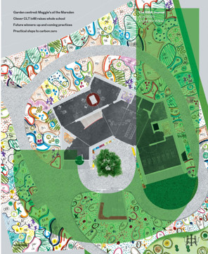 Picture of RIBA Journal: April 2020
