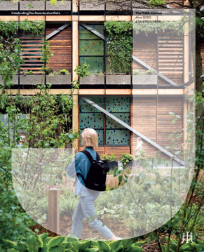 Picture of RIBA Journal: June 2020