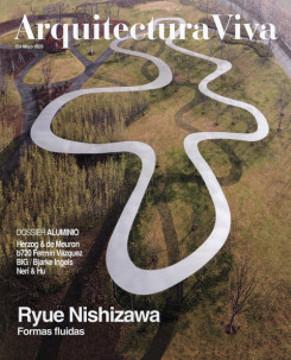 Picture of Arquitectura Viva 224 - Ryue Nishizawa