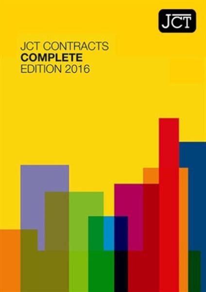 Picture of JCT Complete Boxset Volumes 1-6 Bundle